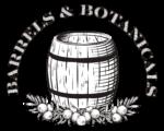 barrels & Botanicals Logo